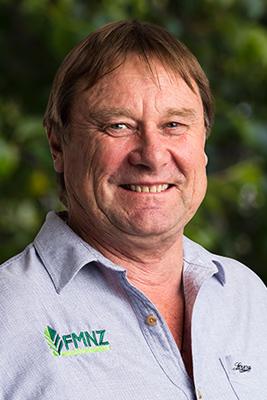 FMNZ Paul van Der Voort