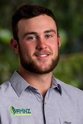 FMNZ Staff Joel Dustin