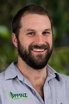FMNZ Staff Matt Doyle